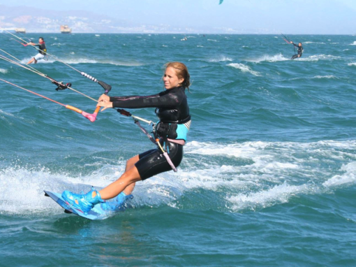 Kite Surf y Paddle Surf