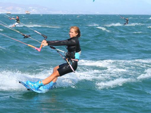 Kite Surf y Paddle Surf